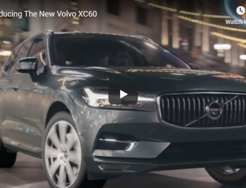 See why the 2020 Volvo XC60 is one of our top selling cars